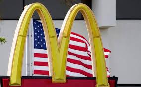 McDonald's-terrorists