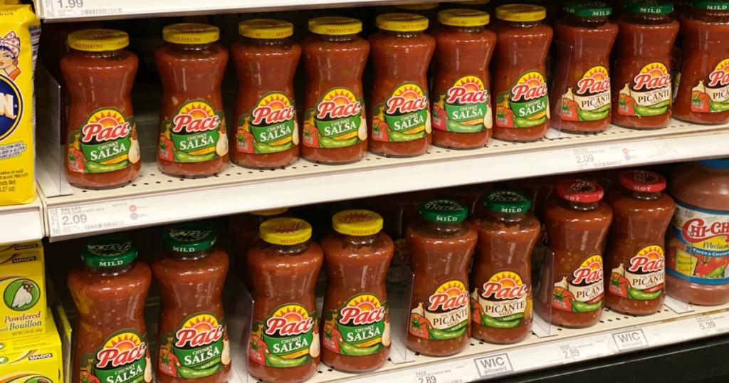Pace-Salsa-on-Target-Shelf