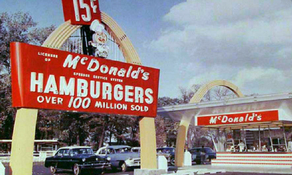 10 Important Reasons Why McDonald's Is Always So Cheap