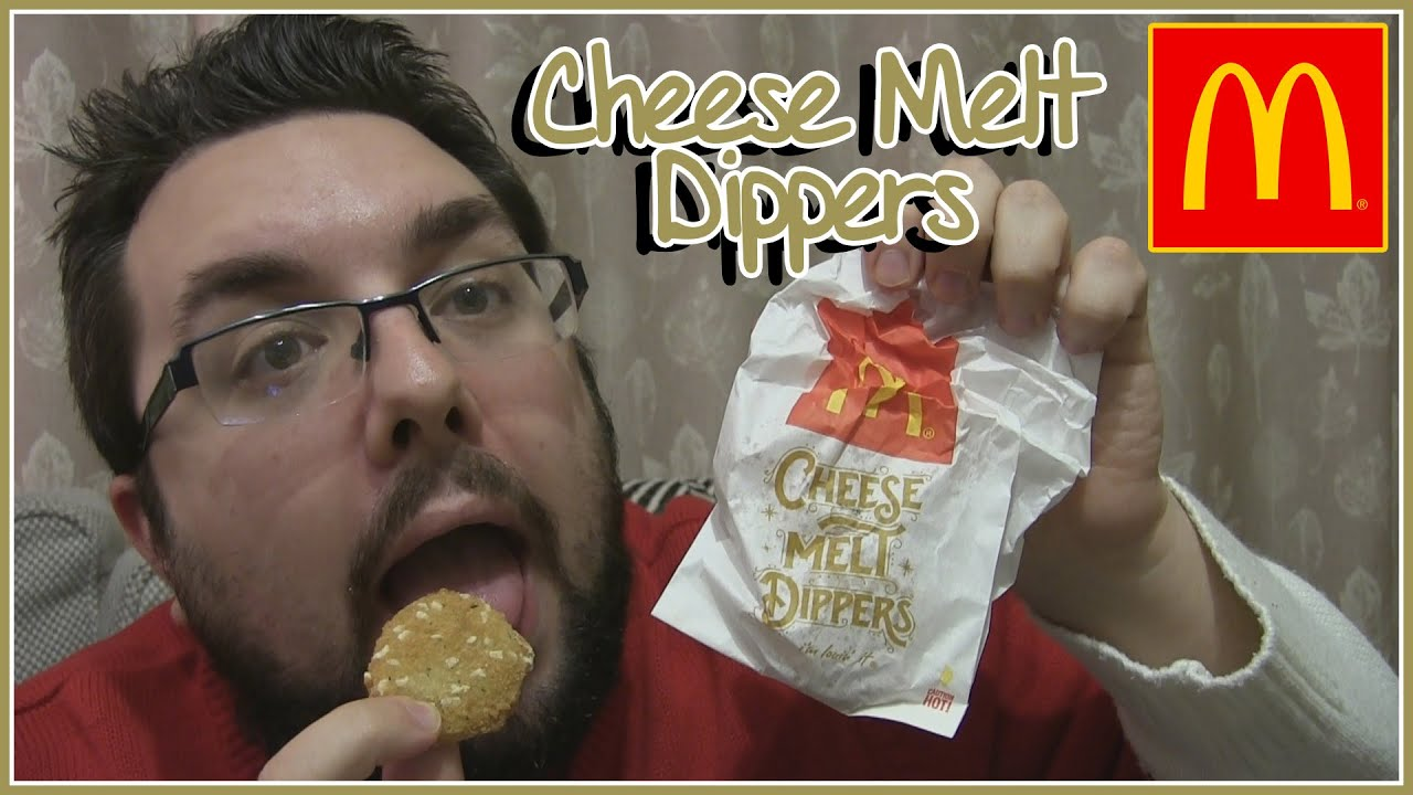 cheese melt dippers uk