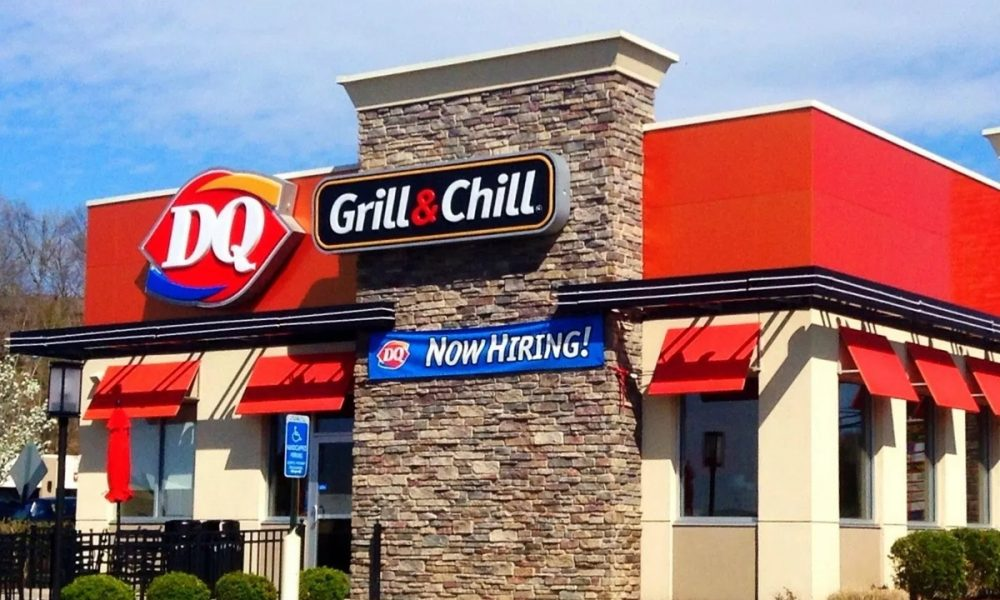 10 Fast Food Chains Overusing Beef Antibiotics