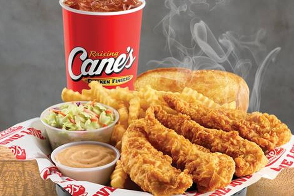 Top 10 Untold Truths of Raising Cane's Chicken Fingers