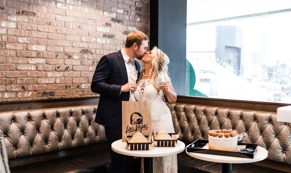 Top 10 Fast Food Weddings