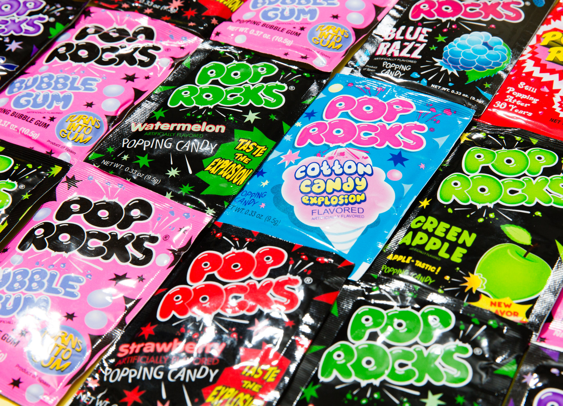 Top 10 Best Candy of the 90's (Part 4)