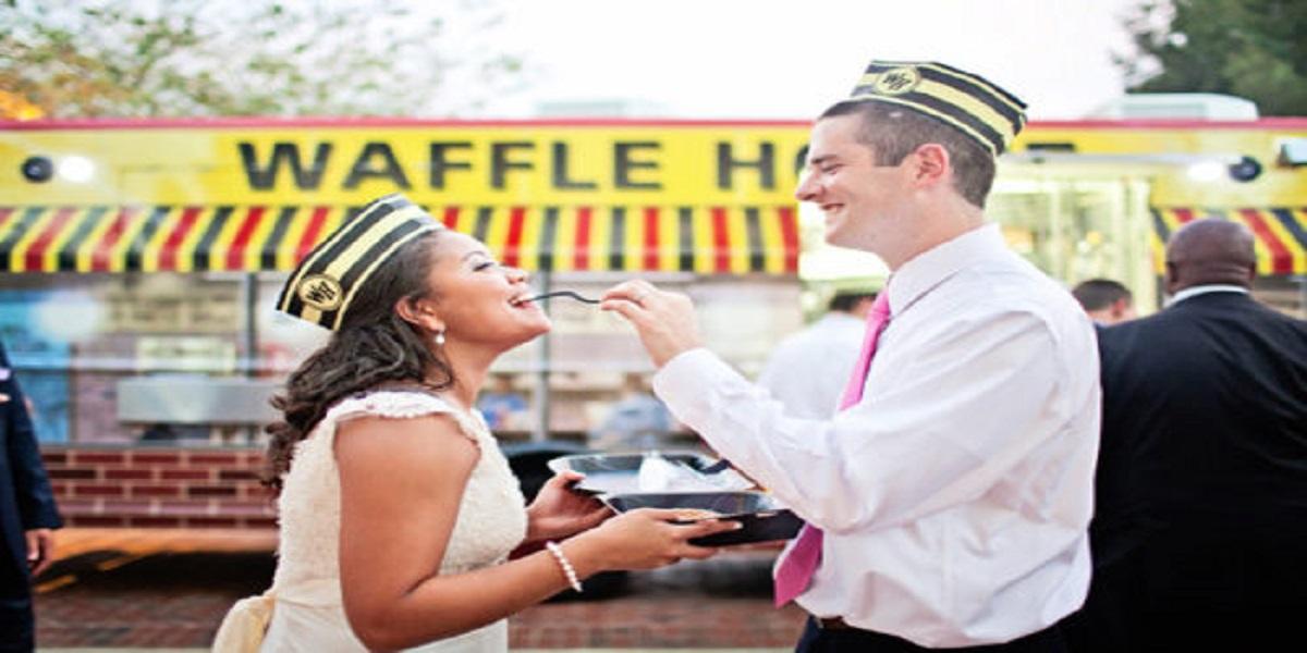 waffle house via georgiabrideshow com