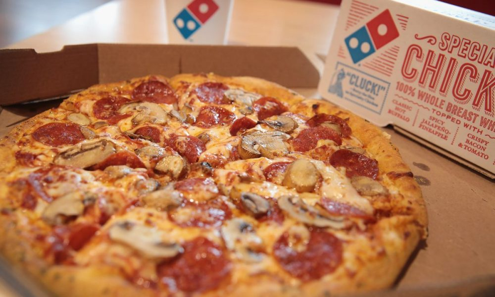 10 Reasons Why Domino's Is Winning The Pizza Wars