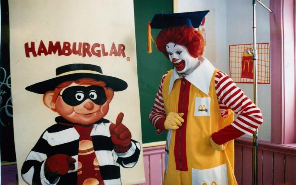 Top 10 Best McDonald's Commercials