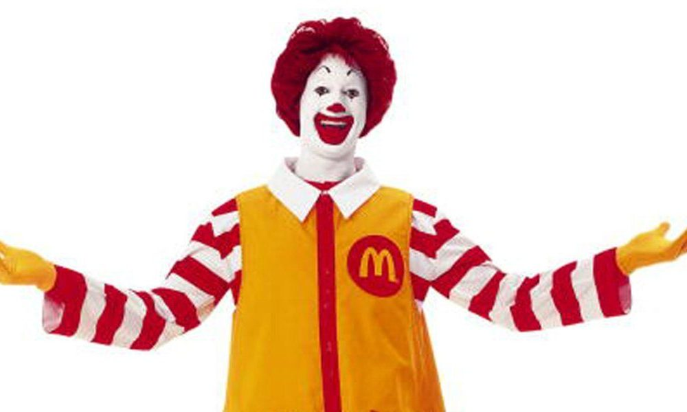 Top 10 McDonald's Facts You Won't Believe Are True!