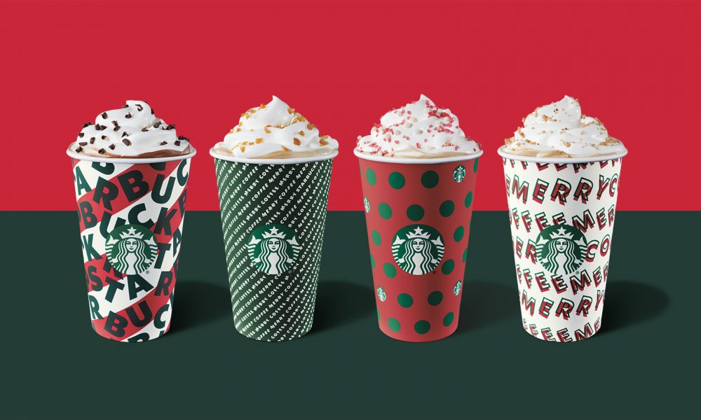 10 Reasons Why Starbucks OWNS This Holiday Season!