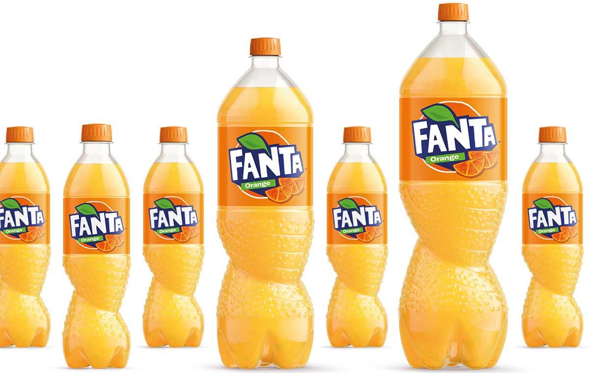 Sidel-Fanta