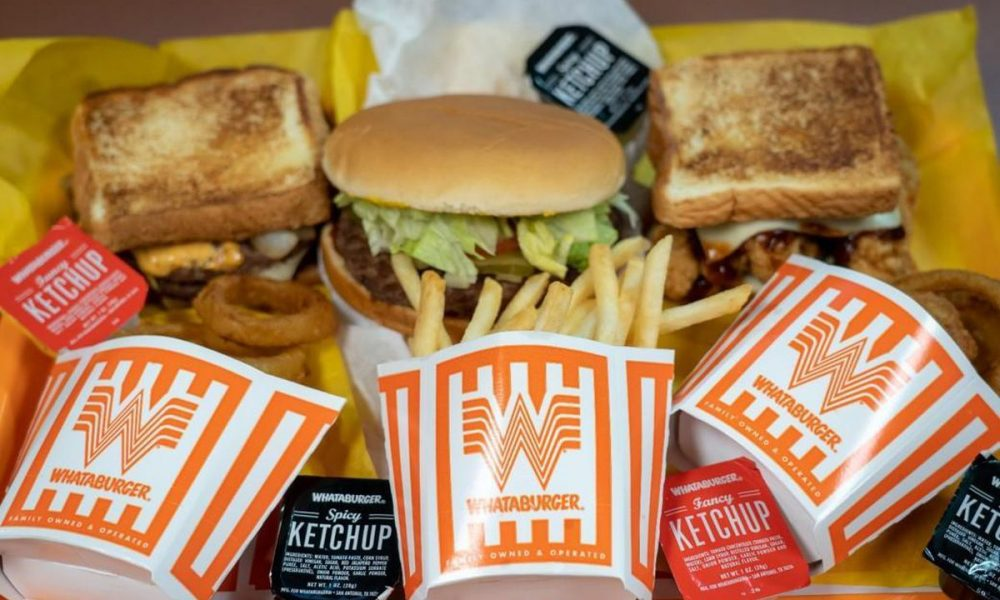 Top 10 BEST Burger Chains in America (Part 2)