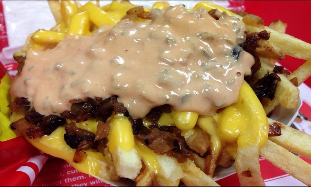 10 Fast Food Restaurant Loaded Fries That Took It To The Next Level