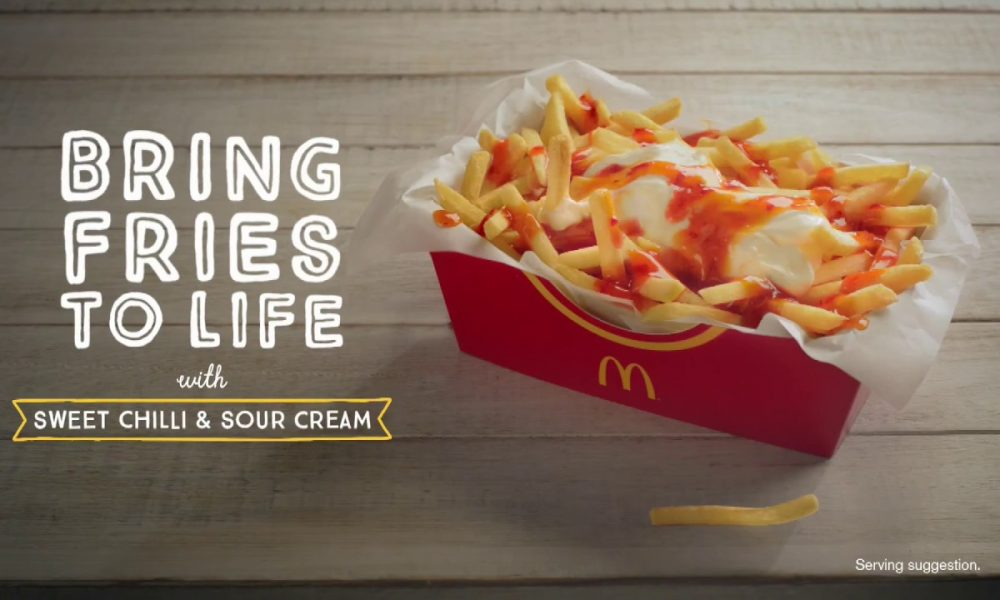 15 McDonald's Fries You NEED To Eat!