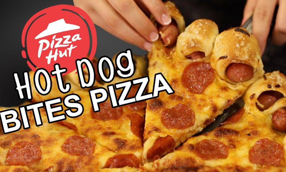 Top 10 Pizza Chains That Make The Best Custom Pizzas