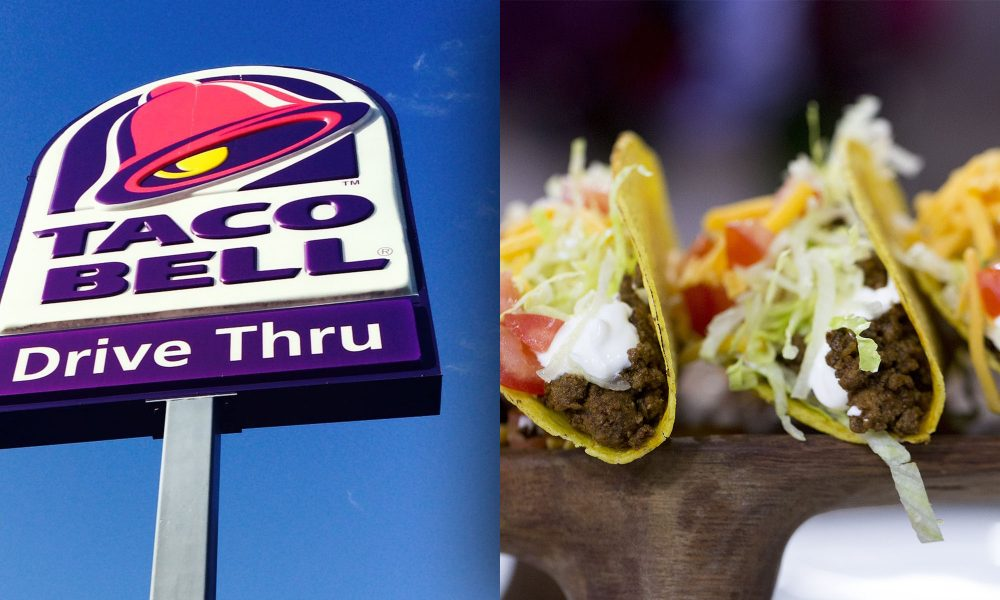 Top 10 Best Mexican Fast Food Joints In America