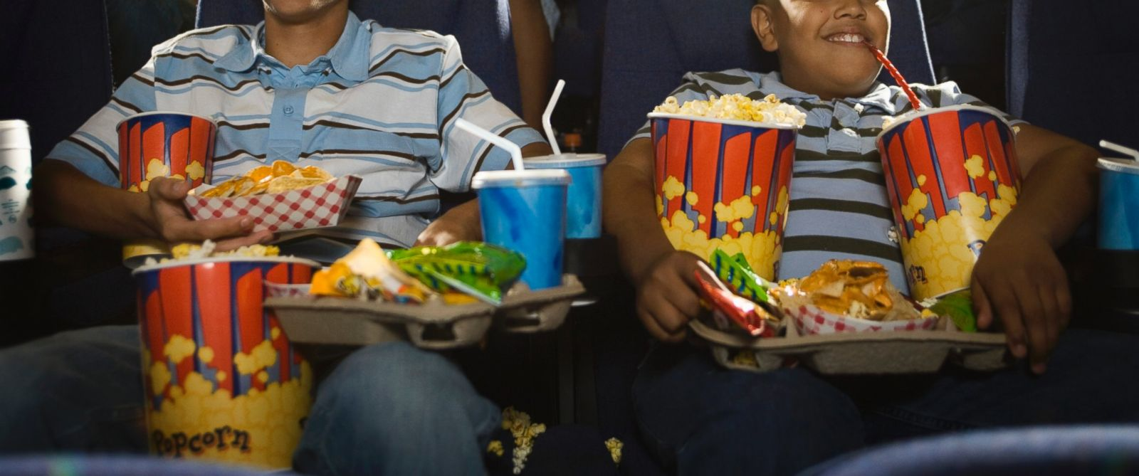 movie theater culture and traditions