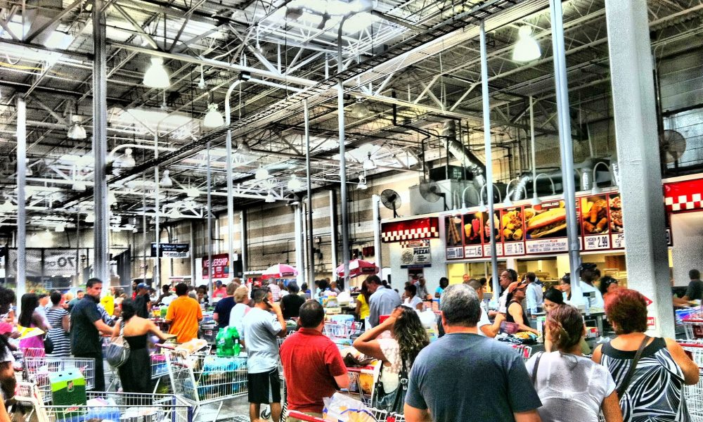 Top 10 Cheapest Deals You Should Grab at Costco Every Time