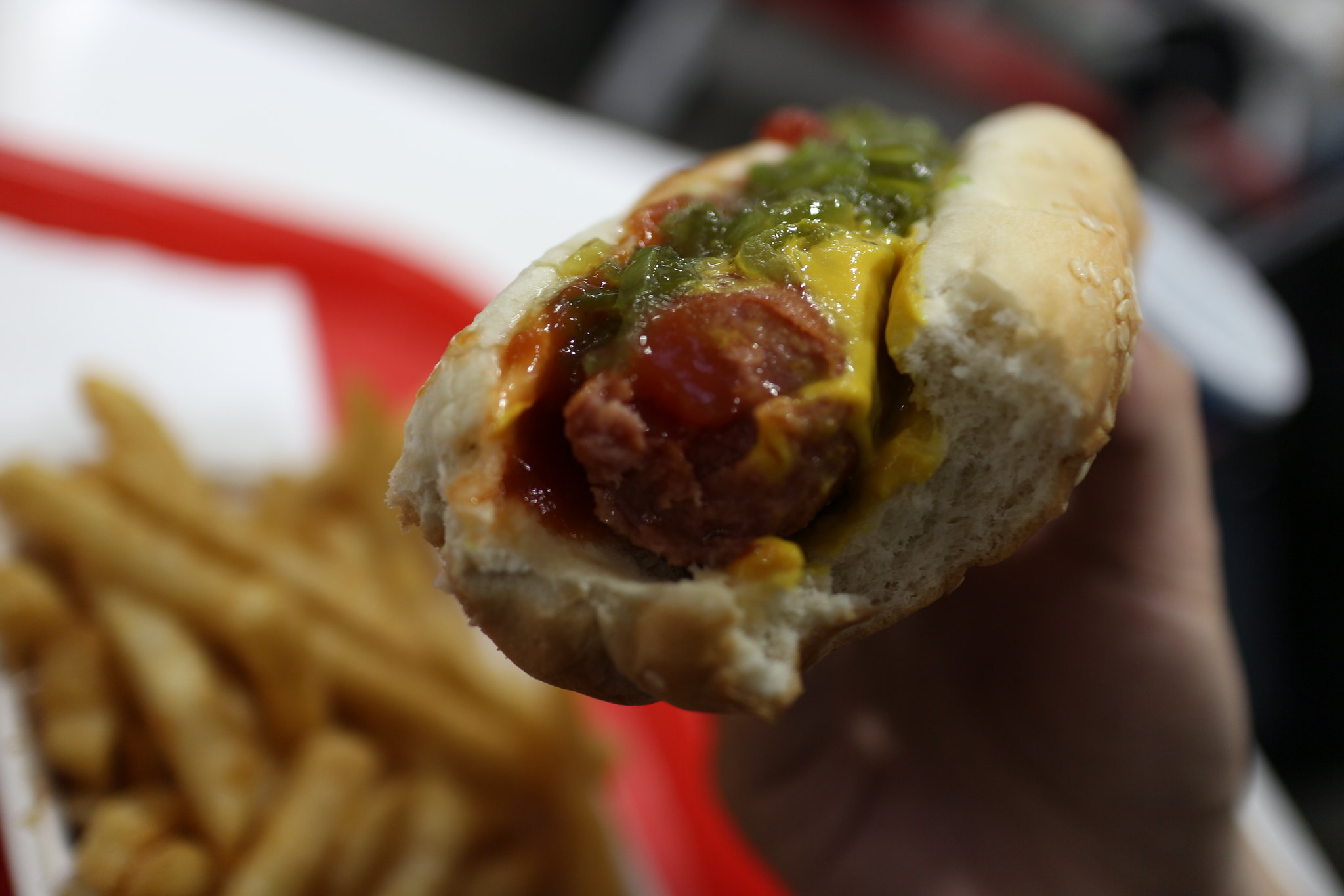 10 Costco Food Court Secrets Only Employees Know About (Part 2)