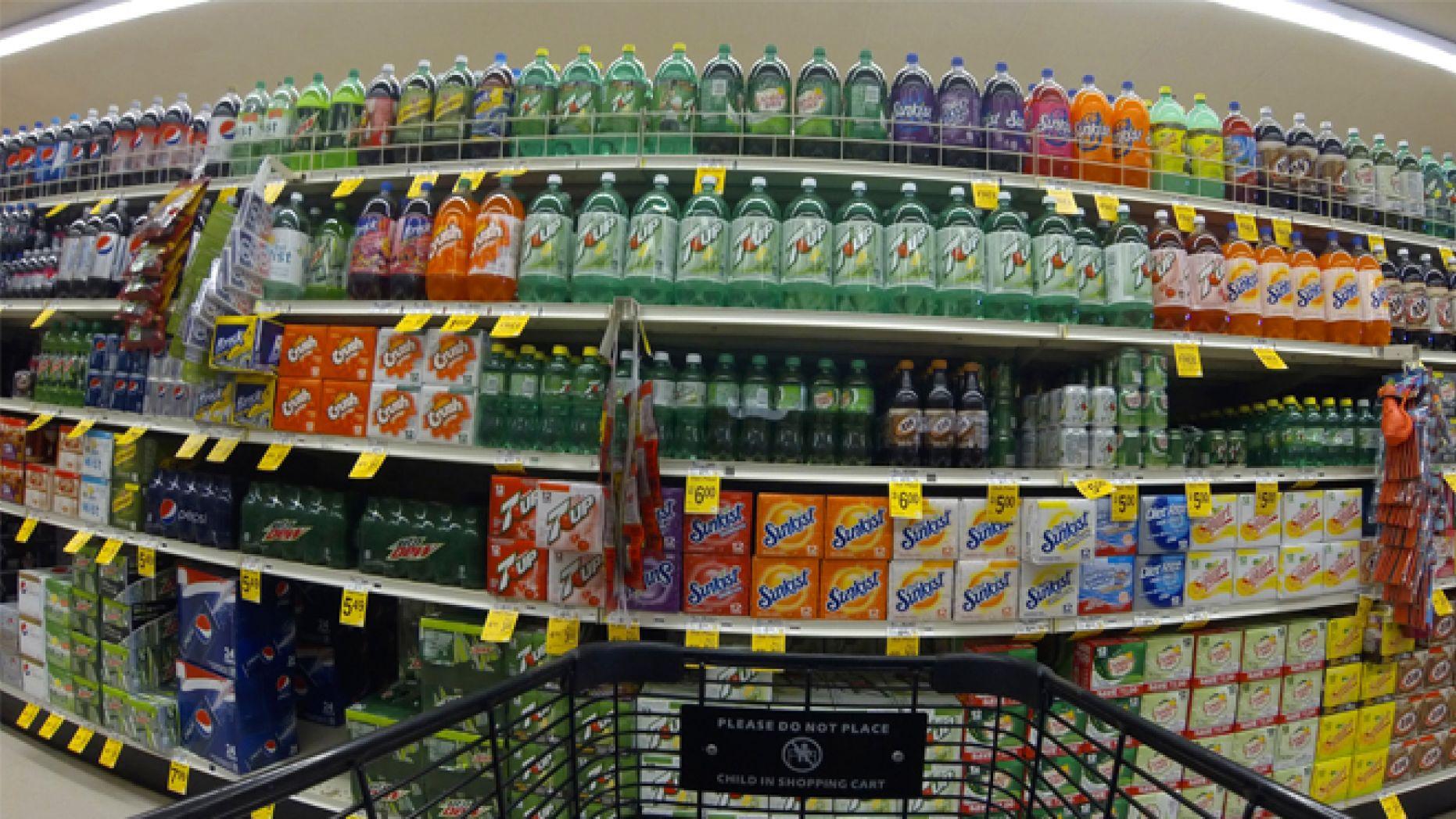Soda Myths