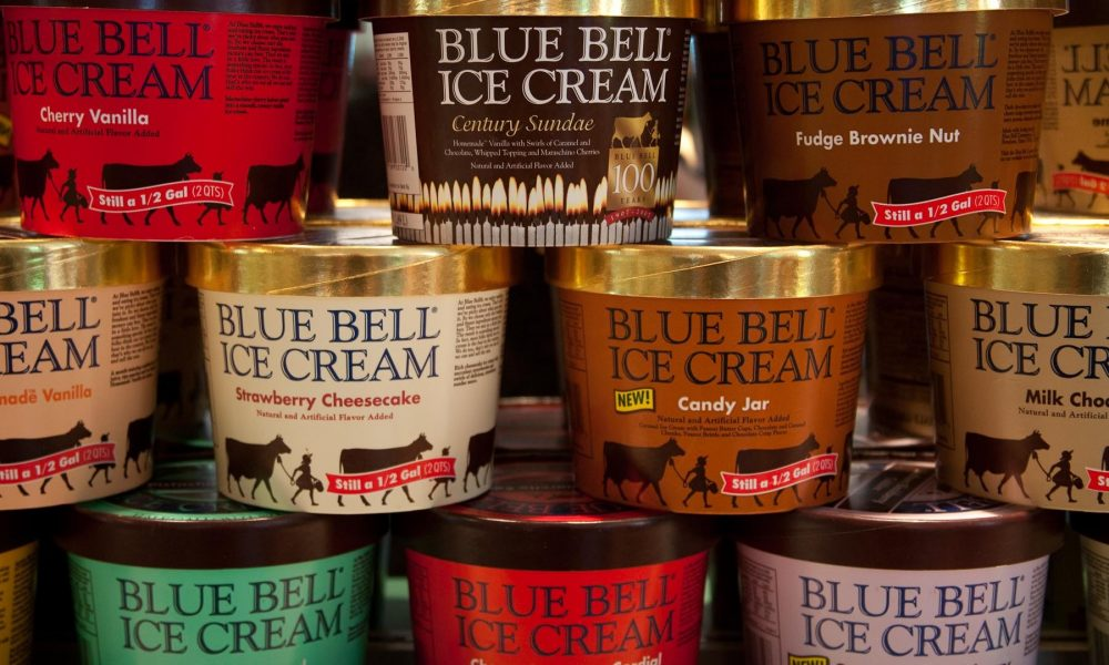 Top 10 Untold Truths of Blue Bell Ice Cream