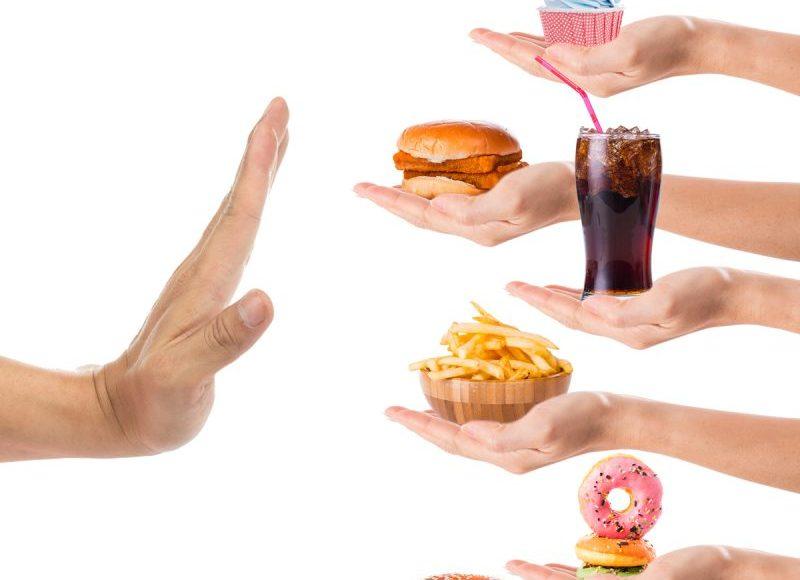 say-no-to-junk-food