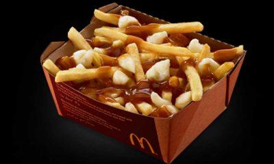 Exotic McDonalds Items