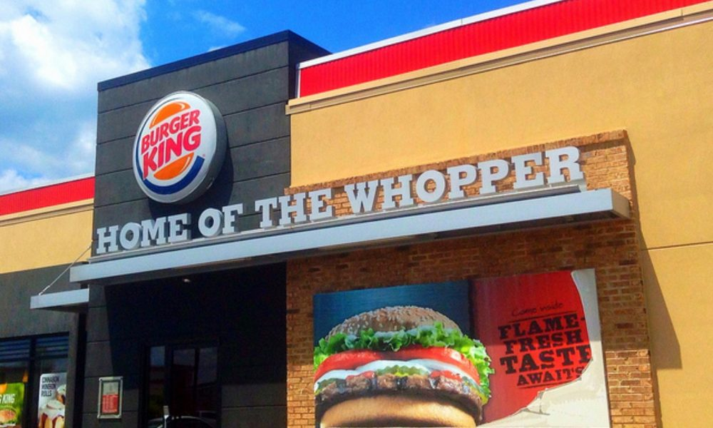 10 Wildest International Burger King Menus