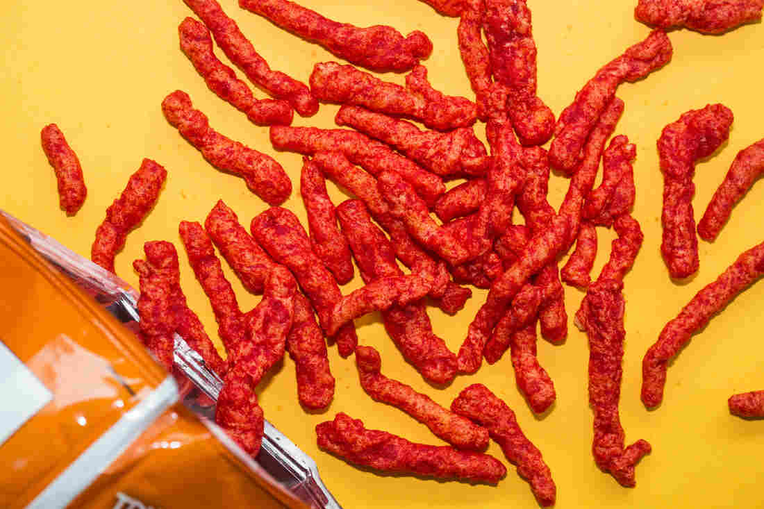 Ranking the 10 Best Cheetos Flavors