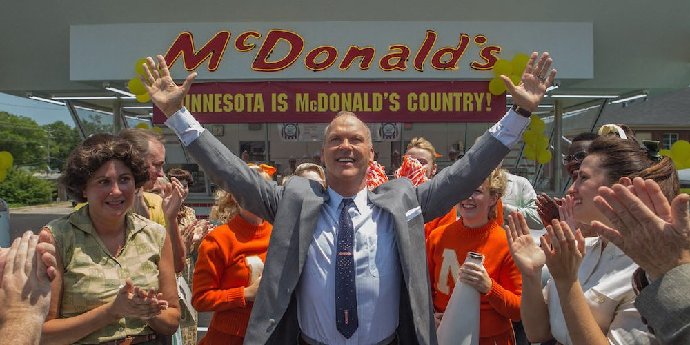 10 Things The McDonald's Movie (The Founder) Got Wrong