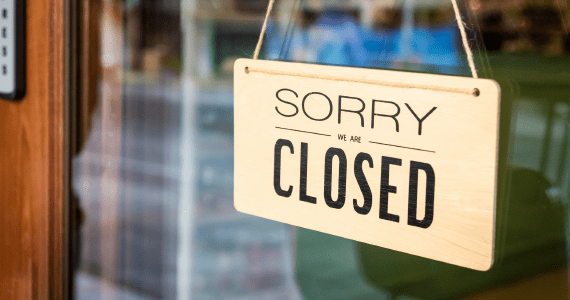 10 Reasons Why 50 Percent Of Restaurants May Not Survive The Pandemic