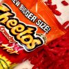cheetos flavours worst best