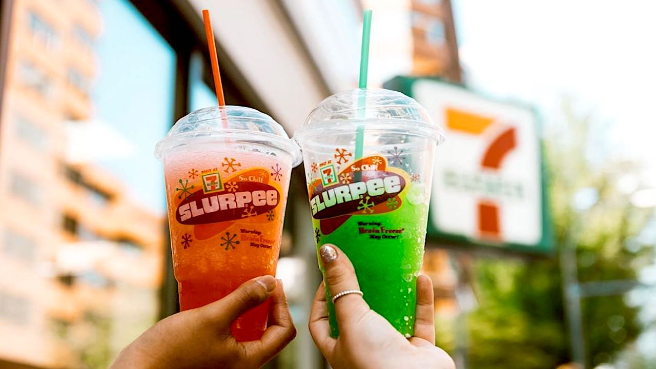10 Slurpee Facts That Will Give You Brainfreeze