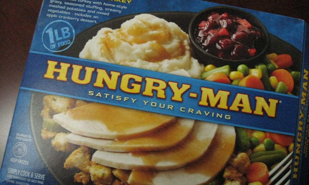 Top 10 Frozen Dinners Ranked From Worst to Best