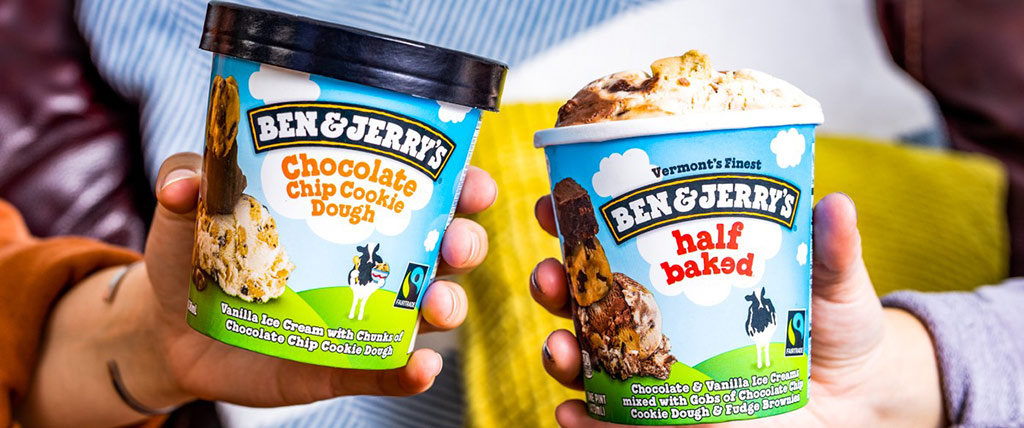 Top 10 Ben & Jerry's Ice Cream Flavors Ranked Worst To Best