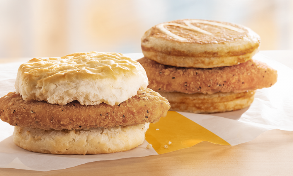 Top 10 Untold Truths of McDonald's Breakfast