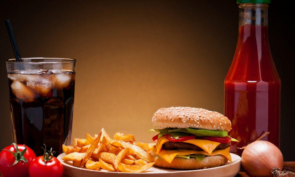 Top 10 Fast Food Burgers in America
