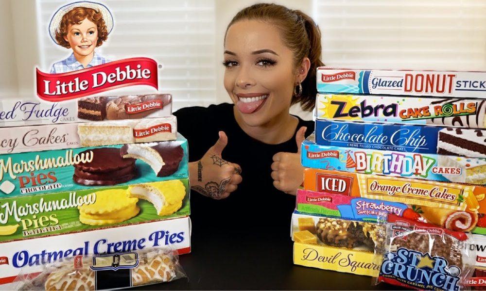Top 10 Little Debbie Snacks Ranked Worst To Best