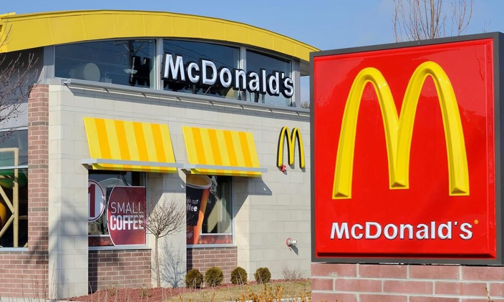 Top 10 McDonald's Menu Items Ranked Worst To Best
