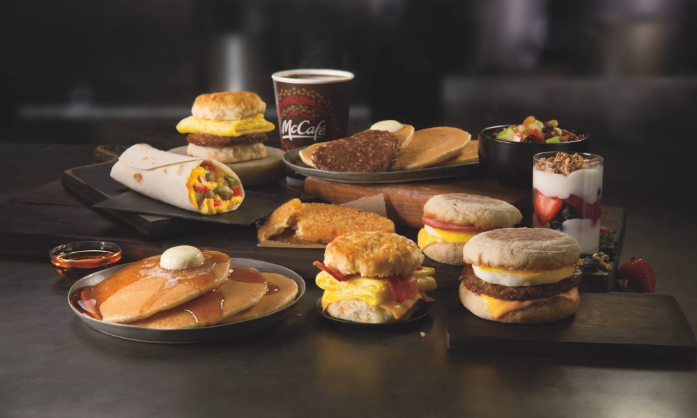 Top 10 Untold Truths of McDonald's BREAKFAST (Part 2)