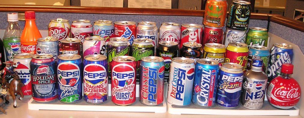 soda picture