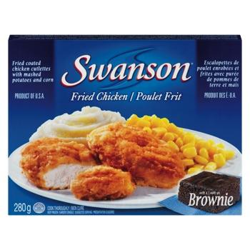 swansons