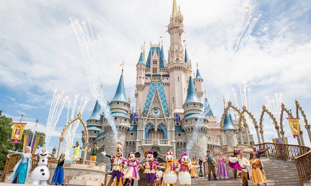 Top 10 Restaurants At Disney World Florida