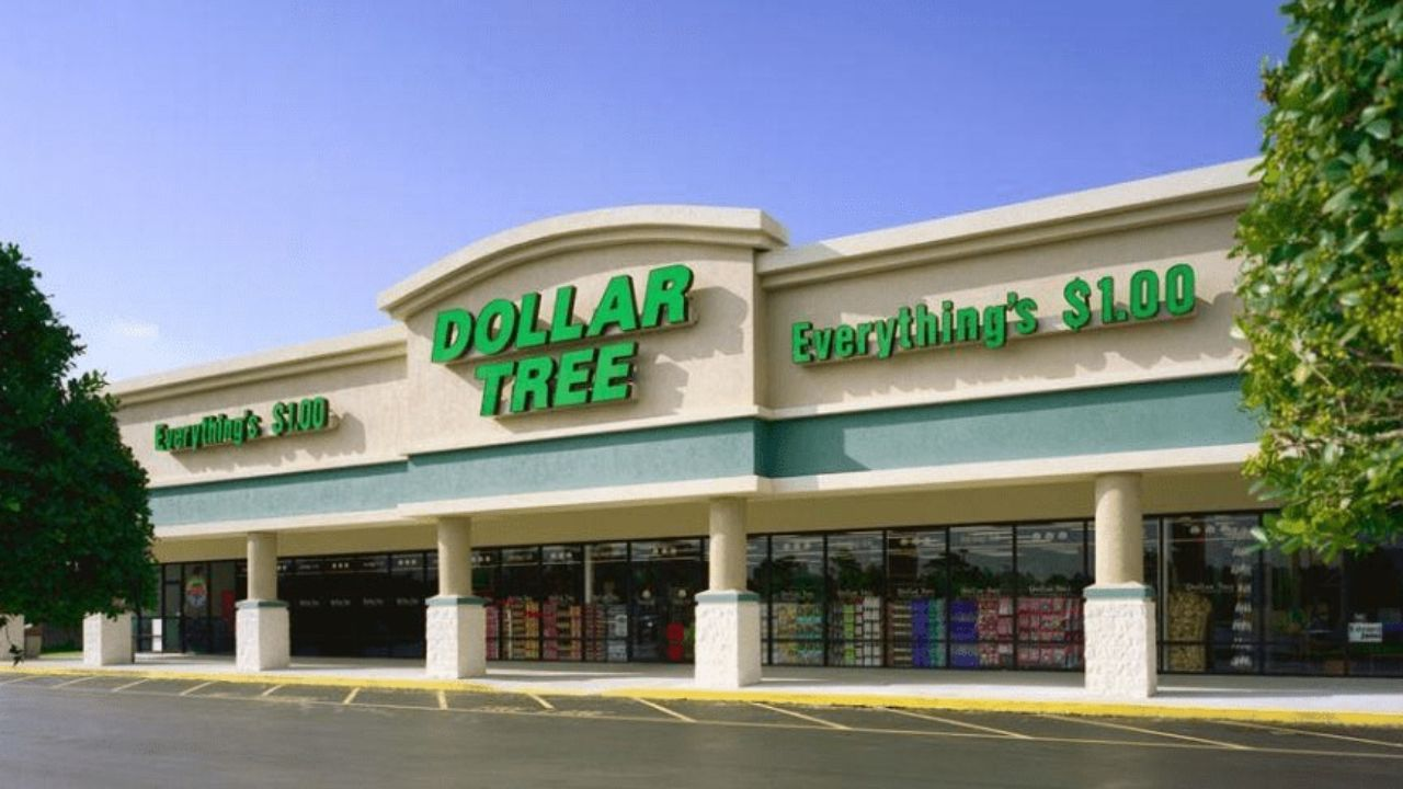 Dollar Tree Snacks 2020