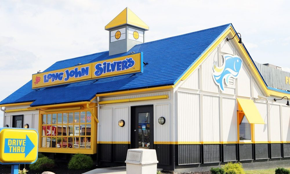 Top 10 Untold Truths of Long John Silver's Decline