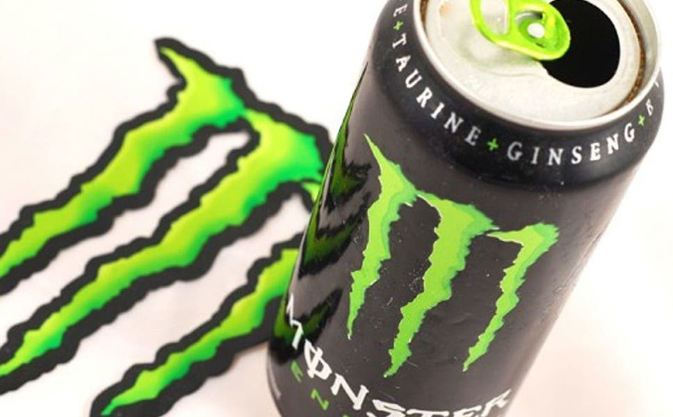 Top 10 Untold Truths About Monster Energy Drinks