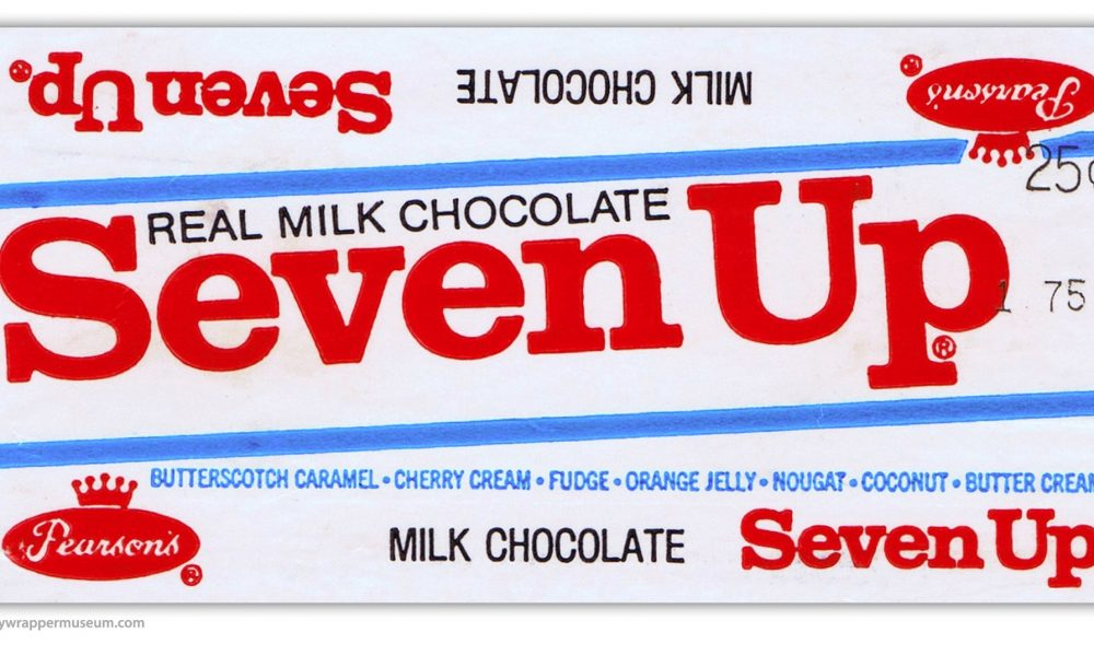 Top 10 Discontinued Candy Bars We Wish Would Make a Comeback