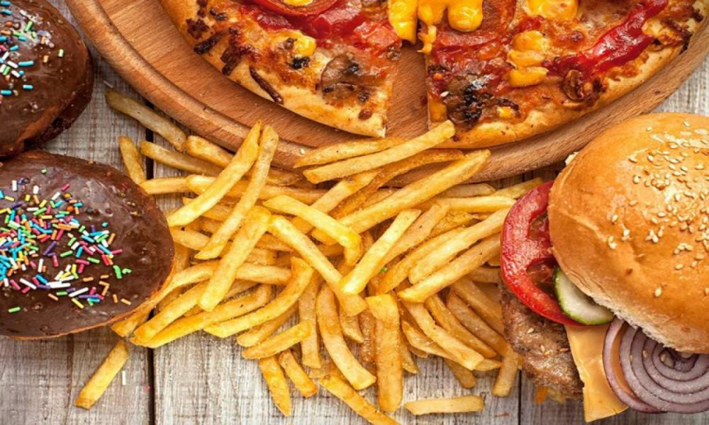 Top 10 Gross Facts About Fast Food Restaurants