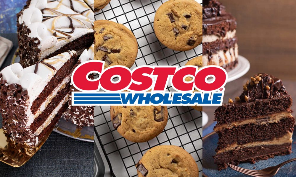 Top 10 Secrets Of The Costco Bakery You'll Wish You Knew Sooner