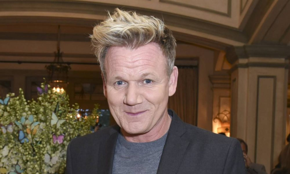 Top 10 Times Gordon Ramsay Was Stunned