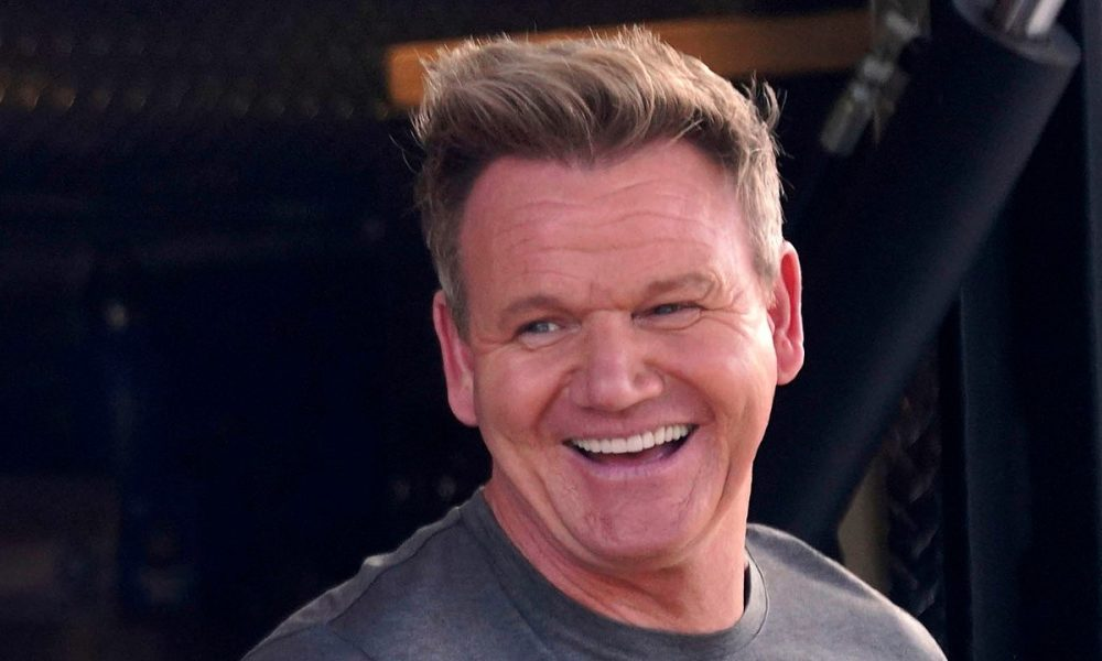 Top 10 Times Gordon Ramsay Loves a Steak on Hell's Kitchen